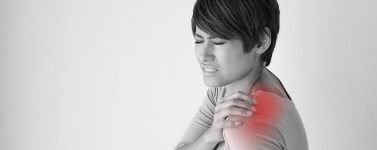 How To Eliminate Upper Back Pain Spine Center of Texas